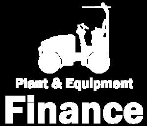 Plant & Equipment Finance Broker